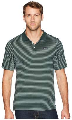Nike SB SB Dry Short Sleeve Stripe Polo Men's Short Sleeve Pullover