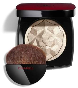 Chanel CHANEL LE SIGNE DU LION Illuminating Powder