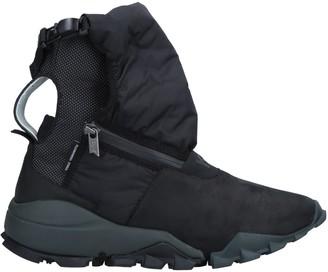 Yohji Yamamoto ADIDAS by Ankle boots