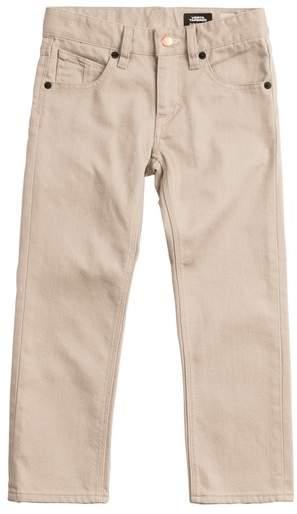 Vorta Slubbed Jeans