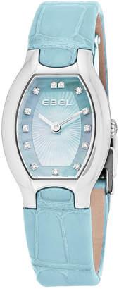 Ebel Women's Beluga Tonneau Diamond Watch
