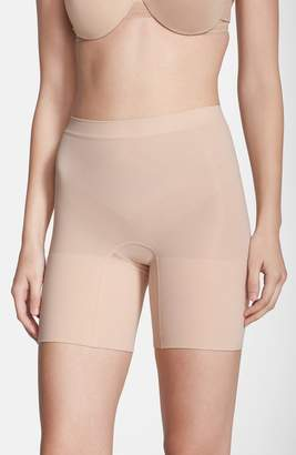 Spanx R) Power Short Mid Thigh Shaper