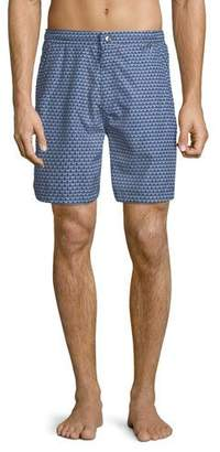 Peter Millar Two Can Too Swim Trunks