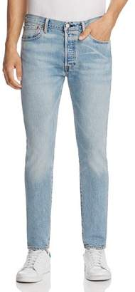 Levi's 501 Super-Slim Fit Jeans in Hillman