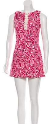 Tibi Sleeveless Knit Top