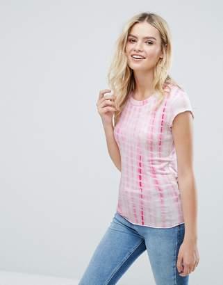 Brave Soul Riley Tie Dye T-Shirt