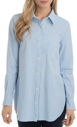 Lysse Schiffer Striped Tunic Shirt