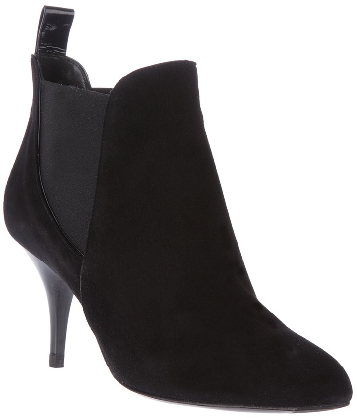 Ballin ankle boot
