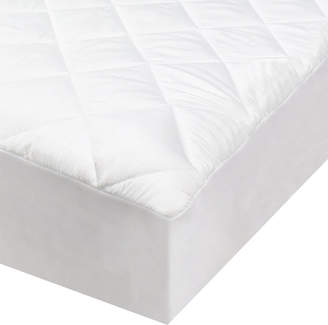 Coolmax SENSORPEDIC SensorPEDIC SensorLOFT 300tc Diamond Quilted Mattress Pad