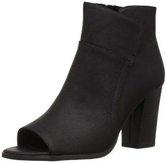 BC Footwear Women's Scale Ankle Boot