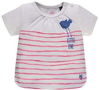 Marc O'Polo Kids Girl's 1/4 Arm T-Shirt