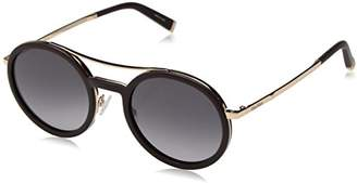 Max Mara Women's Mm Oblo' Round Sunglasses