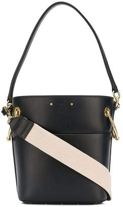 Chloé Roy bucket bag