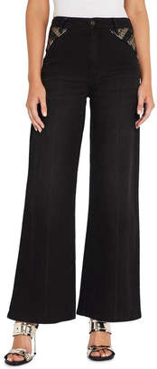 Sass & Bide Midnight In Paris Jean