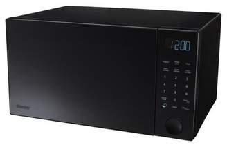 """Danby Nouveau Wave 21"""" 1.1 cu. ft. Countertop Microwave"""
