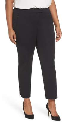 Sejour Zip Taper Pants