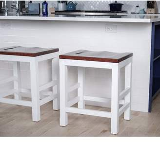 Haven Homes Haven Home Brant Kitchen Counter Bar Stool