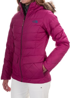 The North Face Nitchie Down Ski Jacket - 550 Fill Power (For Women) $149.99 thestylecure.com