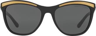 Ralph Lauren Art Deco RL Sunglasses