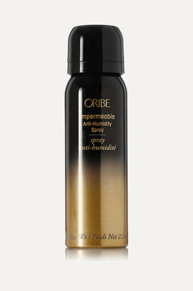 Oribe - Travel-sized Imperméable Anti-humidity Spray, 75ml - one size $22 thestylecure.com