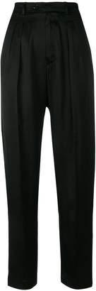 Golden Goose high-waist trousers
