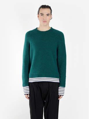 Haider Ackermann Knitwear