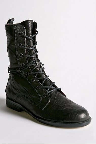 Seychelles Lace Up Foldover Boot