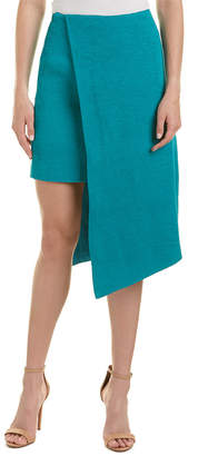 C/Meo Collective Star Lesson Asymmetrical Skirt