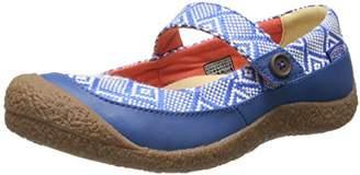 KEEN Women's Harvest MJ Button Shoe $39.17 thestylecure.com