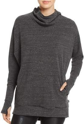 Terez French Terry Hoodie $110 thestylecure.com