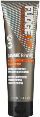 Fudge Professional Damage Rewind Shampoo - Damage Rewind Shampoo