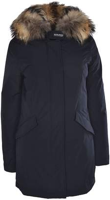 Woolrich Padded Down Parka