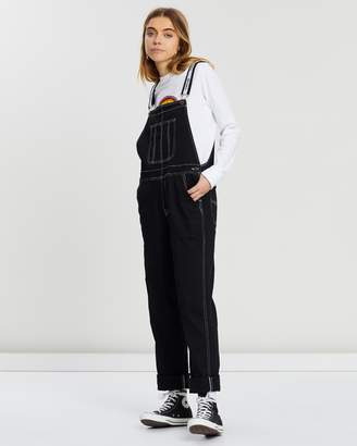 Dickies Venice Relaxed Fit Bib Overalls