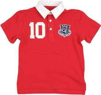 Gaudi' GAUDÌ Polo shirts - Item 12019136IX