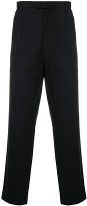 Barena slim-fit regular trousers