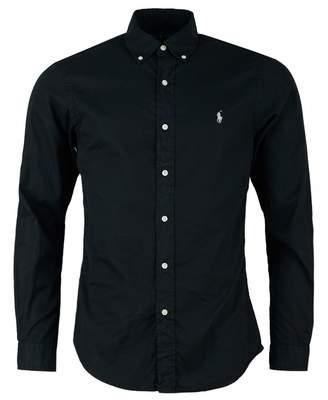 Polo Ralph Lauren Slim Fit Garment Dyed Twill Shirt