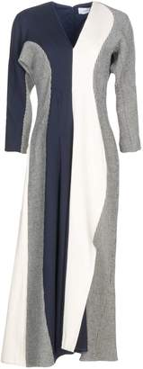 Victoria Beckham VICTORIA, Long dresses