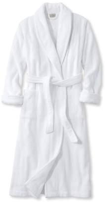 L.L. Bean L.L.Bean Women's Terry Cloth Robe