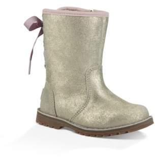 UGG Corene Metallic Boot