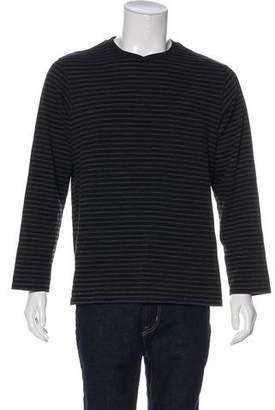 Engineered Garments Patterned Pullover Sweatshirt