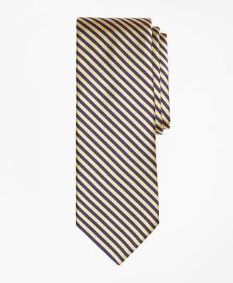 Brooks Brothers BB#4 Stripe 200th Anniversary Limited-Edition Tie