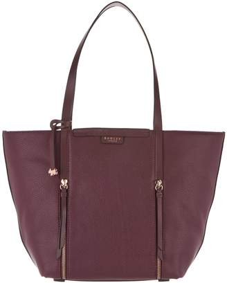 Radley London London Penhurst Zip Large Leather Open Top Tote