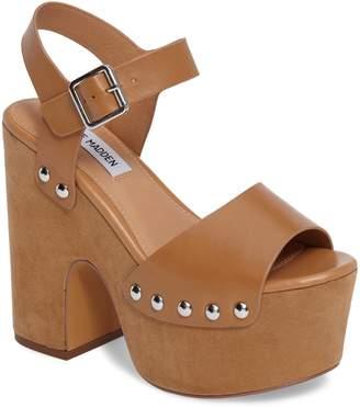 Steve Madden Adrina Studded Platform Sandal