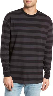 Zanerobe Hoop Box Long Sleeve T-Shirt