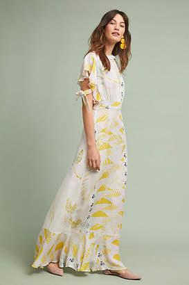 Cynthia Rowley Talia Silk Dress