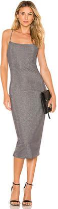 Privacy Please Sebastian Midi Dress