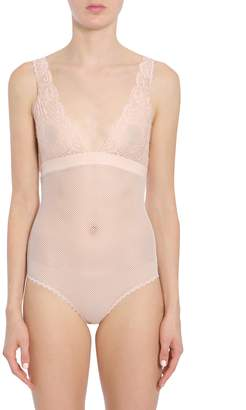 Stella McCartney Ophelia Whistling Bodysuit