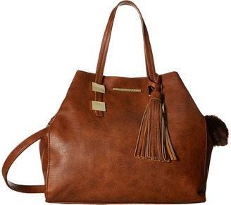 Steve Madden Blovely3 Tote $98 thestylecure.com