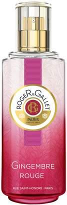 Roger & Gallet Gingembre Rouge Eau Fraiche Fragrance 100ml