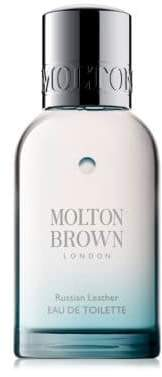Molton Brown Russian Leather Eau De Toilette/1.7 oz.